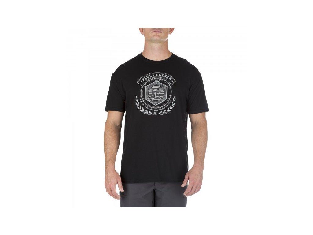 tričko s potiskem 5.11 HEX POWER TEE
