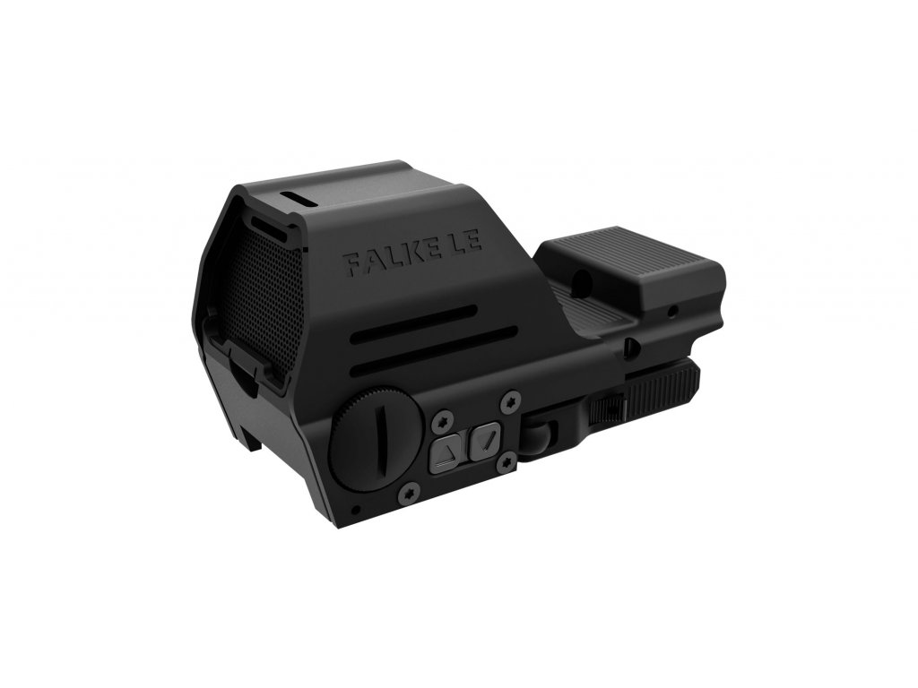Falke Reflex sight LE QL GEN 2 front with 1