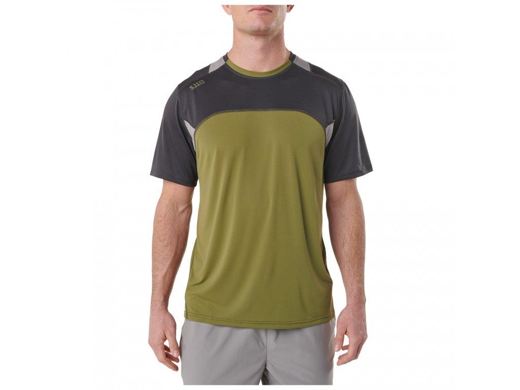 tričko funkční 5.11 MAX EFFORT S/S TOP
