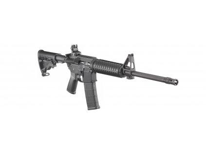 """puška samonabíjecí Ruger AR-556, 5,56NATO/.223Rem, 16,1"""""""