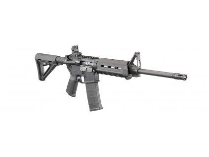 """puška samonabíjecí Ruger AR-556MOE, 5,56NATO/.223Rem, 16,1"""""""