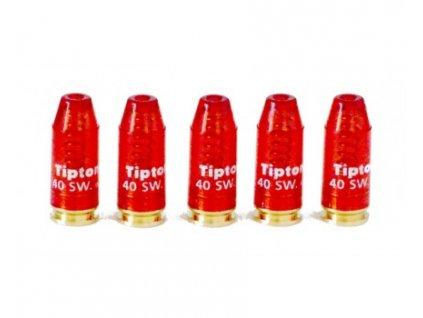 cvicny naboj 40 sw tip ton
