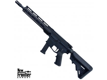 new frontier armory ar9 12inch pc9 01