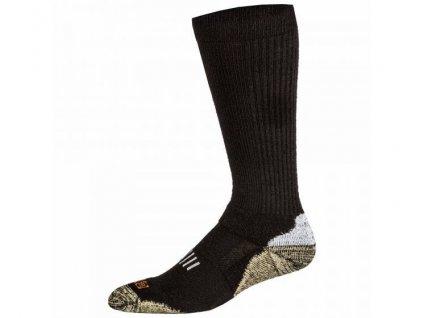 ponožky 5.11 MERINO OTC BOOT SOCK