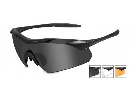 brýle střelecké Wiley X Vapor
