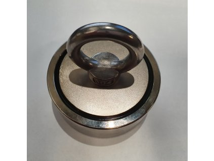 Neodymový magnet kulatý 73 mm