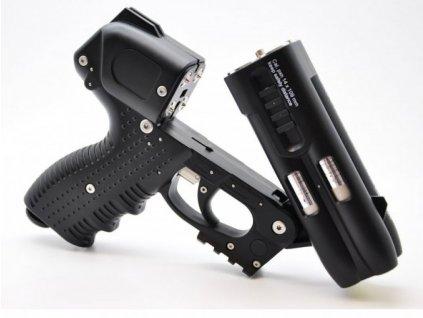 Obranný prostředek JPX4 Jet Defender Laser