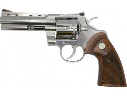 "revolver Colt PYTHON 4,25"", .357Mag/.38Spec"