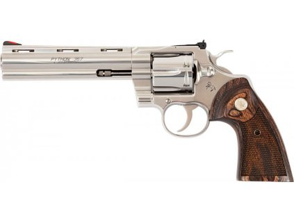 "revolver Colt PYTHON 6"", .357Mag/.38Spec"