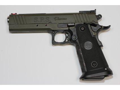 KOMISE pistole samonabíjecí  SPS Pantera