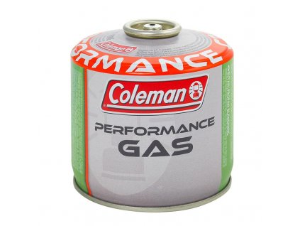 Kartuše Coleman C300 Performance šroubovací, 240 g