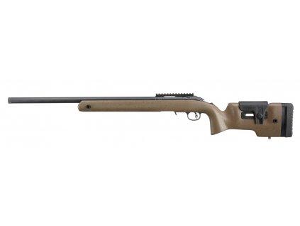 malorážka opakovací Ruger American Rimfire Long Range Target, .22LR