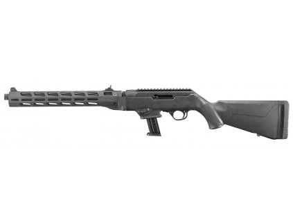puška samonabíjecí Ruger PC Carbine M-LOK