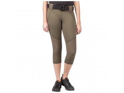 kalhoty dámské 5.11 RAVEN RANGE CAPRI