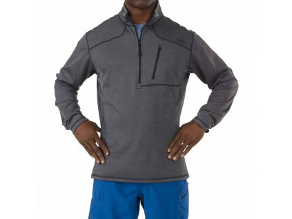 mikina 5.11 RECON HALF ZIP FLEECE
