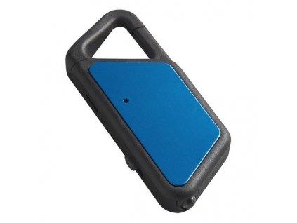 svítilna - přívěsek ASP Saphire Polymer,20lm/26m, nabíjecí, USB