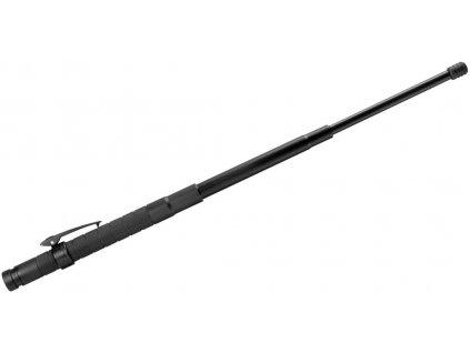 teleskopický obušek ASP Agent A50, 50cm, ocel 4140