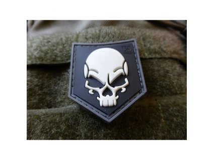 jtg sofs sw jtg sof skull patch swat 3d rubber patch 1 2