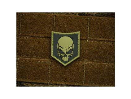 jtg sofs acu jtg sof skull patch acu 3d rubber patch 1