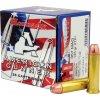 Hornady 90504 American Gunner 357 Magnum 125 GR XTP Hollow Point 25 Bx 090255905045 image1 74745.1591887440