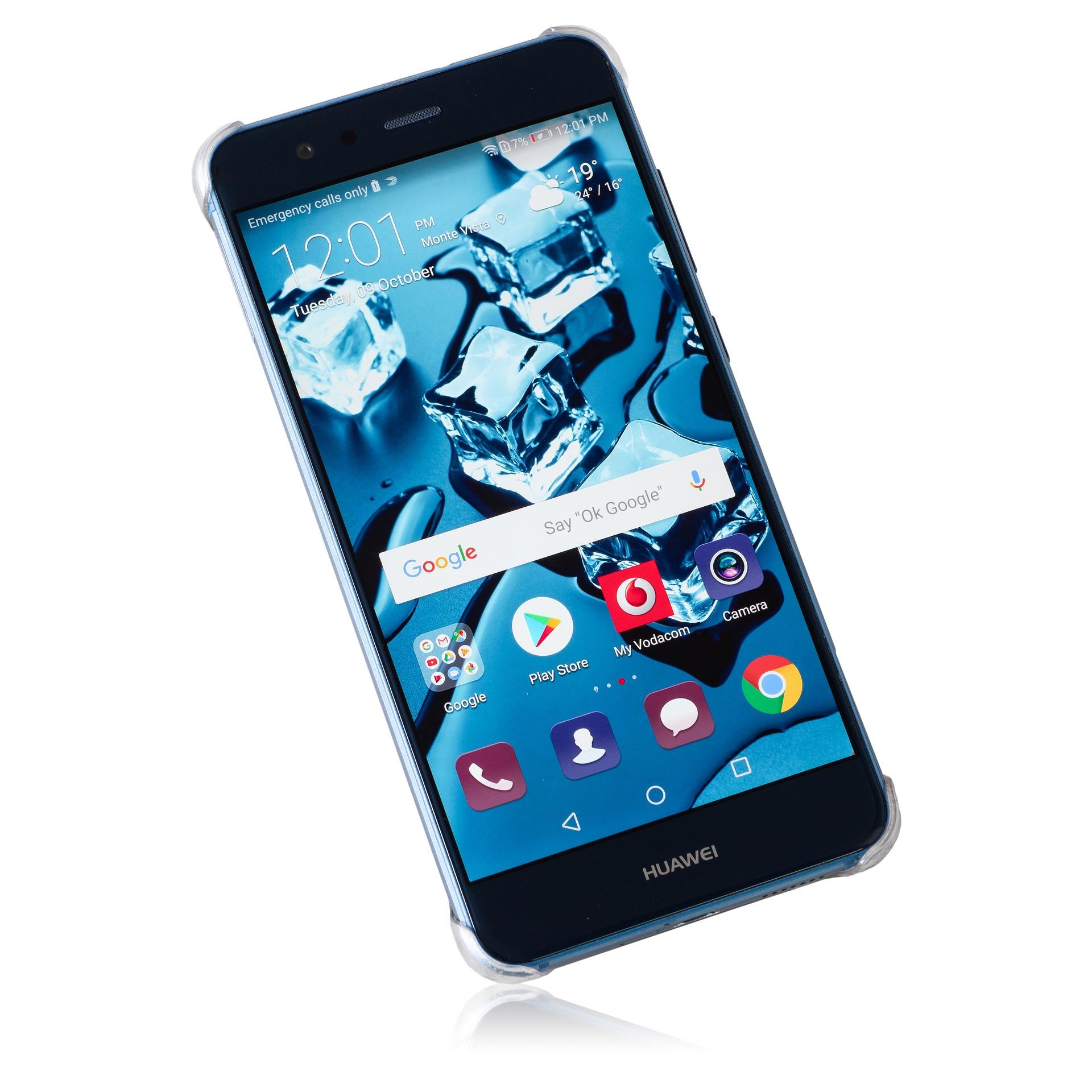 Výmena displeja u telefónov Huawei P10 Lite, Huawei P Smart a Huawei Mate 10 Lite