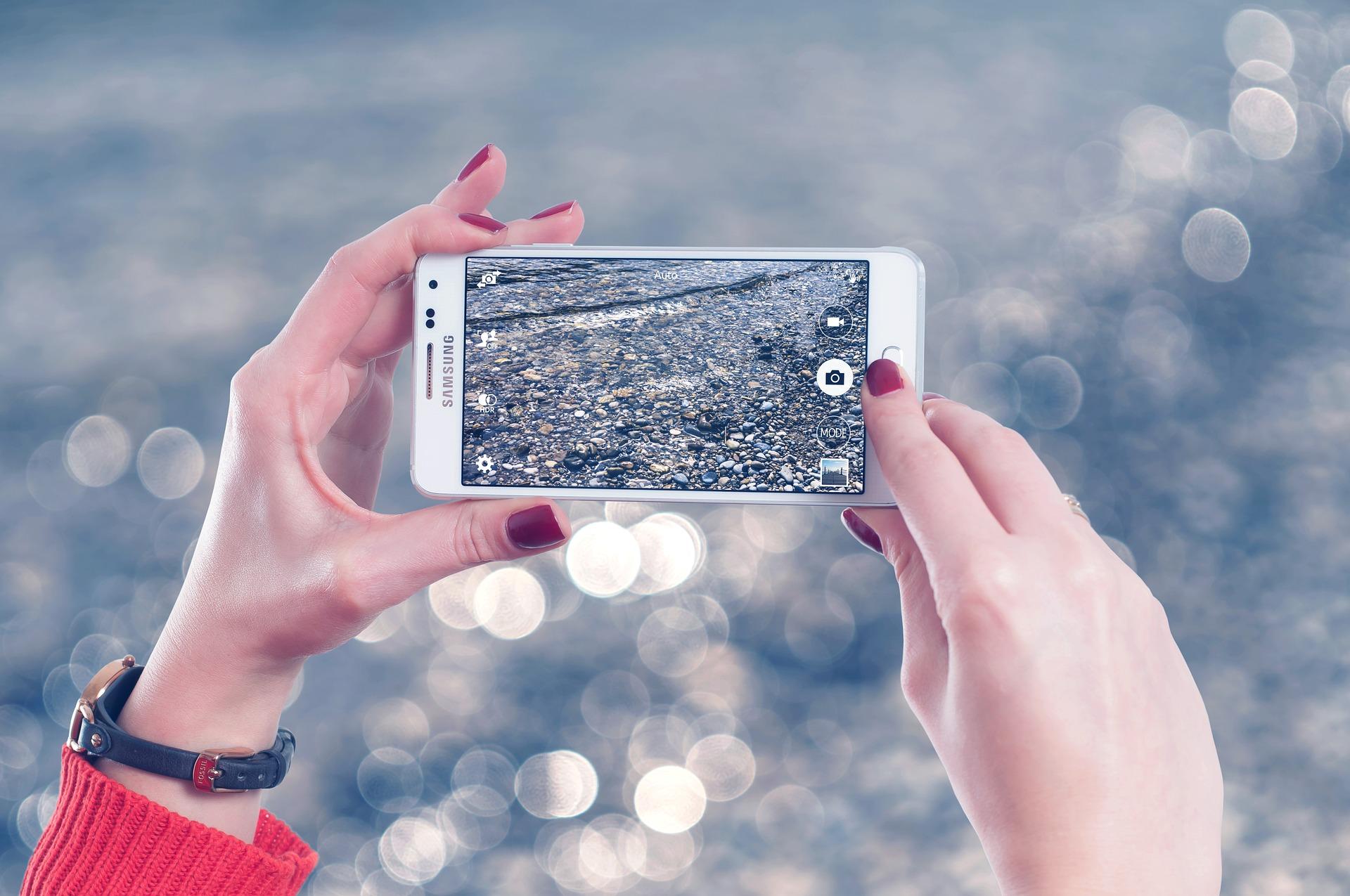 Ako vymeniť ochranné sklo na mobiloch Samsung A70, A50, Galaxy A40 a Samsung S7 a S7 Edge