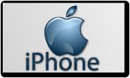 Apple, iPhone LCD a dotykové sklo