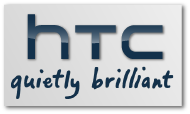 HTC dotykové sklo, LCD