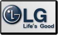 LG dotykové sklo, LCD displej