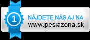 'www pesiazona.sk najväčšia nákupná zóna na webe