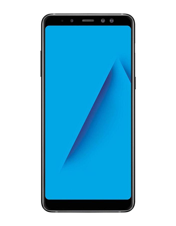 Príslušenstvo a náhradné diely Samsung Galaxy A8 Plus 2018 - A730F