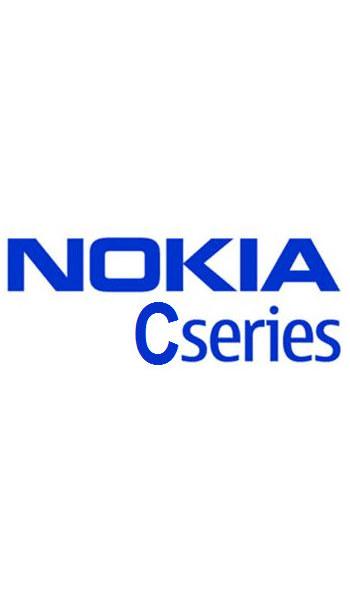 Nokia C-seria