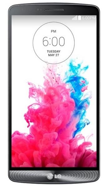 LG G3, G3s