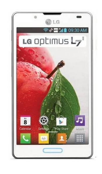 LG L7, L7 II