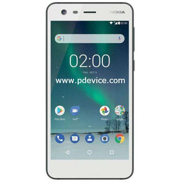 Príslušenstvo a náhradné diely Nokia 2 Dual SIM