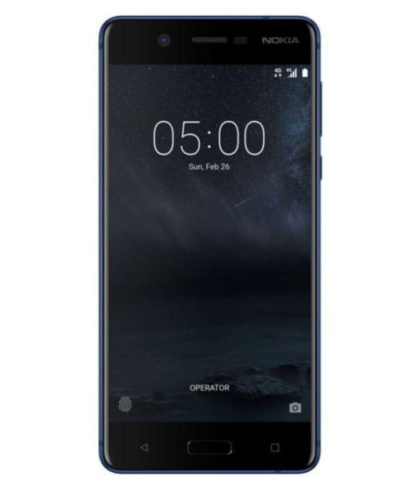 Príslušenstvo a náhradné diely Nokia 5 Dual SIM