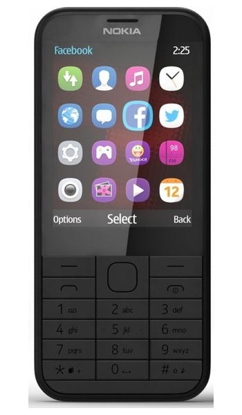 Náhradné diely Nokia 225