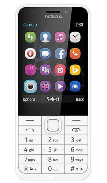 Náhradné diely Nokia 230