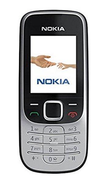 Náhradné diely Nokia 2330 classic