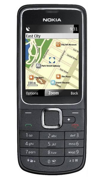 Náhradné diely Nokia 2710 navigation