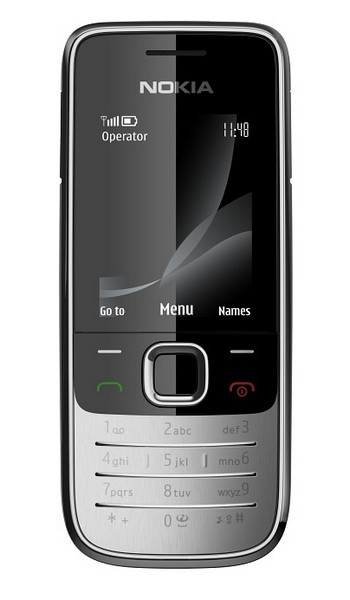 Náhradné diely Nokia 2730 classic