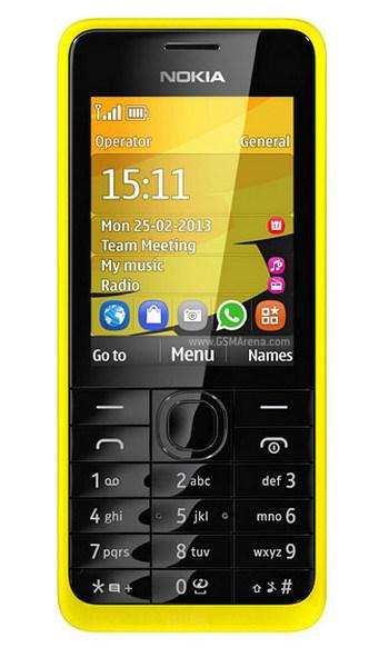 Náhradné diely Nokia 301