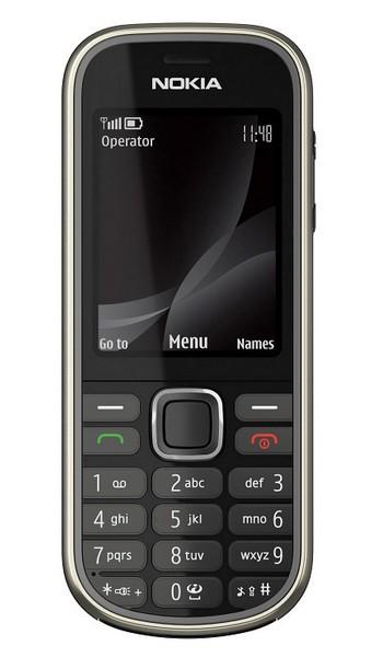 Náhradné diely Nokia 3720 classic