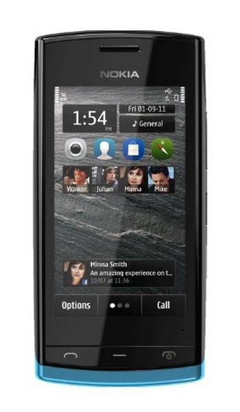 Náhradné diely Nokia 500