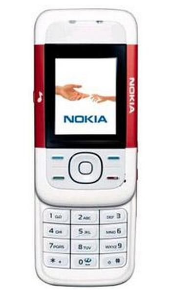 Náhradné diely Nokia 5200