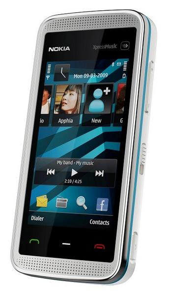 Náhradné diely Nokia 5530