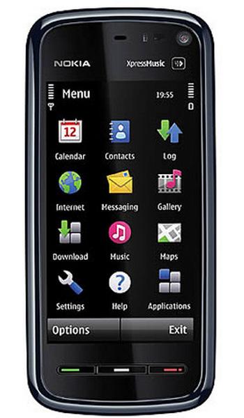 Náhradné diely Nokia 5800