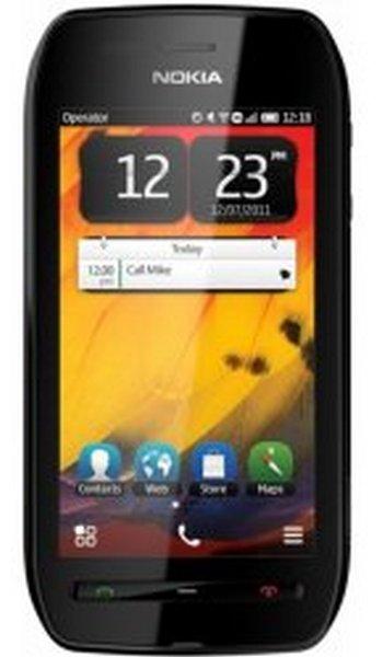 Náhradné diely Nokia 603