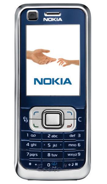 Náhradné diely Nokia 6120 classic