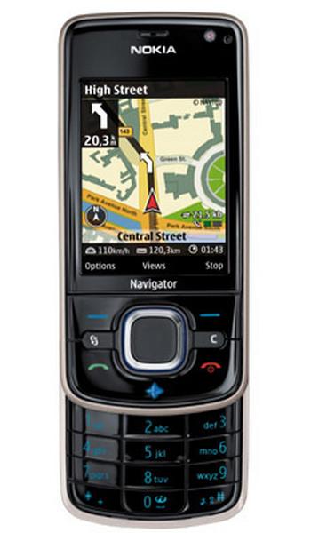 Náhradné diely Nokia 6210 navigator